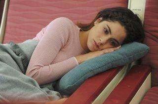 Tini - La nuova vita di Violetta: Martina Stoessel in una scena del film