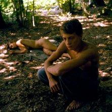 I tempi felici verranno presto: un'immagine del film di Alessandro Comodin