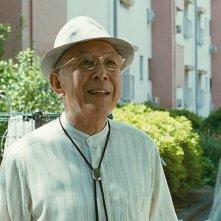 After the Storm: Isao Hashizume in una scena del film