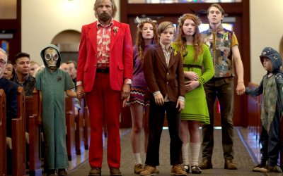 Captain Fantastic - Trailer