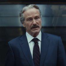 Captain America: Civil War - William Hurt in un momento del film