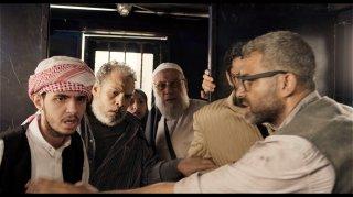 Clash: un'immagine del film