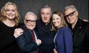 Taxi Driver: Scorsese, De Niro e Foster festeggiano il 40ennale