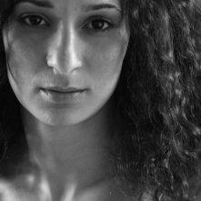 Divines: la regista Houda Benyamina in una foto promozionale