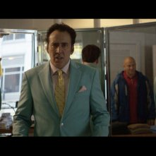 Dog Eat Dog: Nicolas Cage in un momento del film