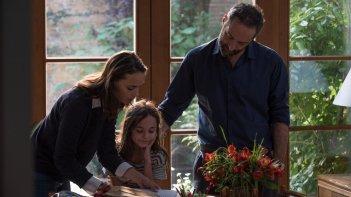 L'économie du couple: Bérénice Bejo e Cedric Kahn in un'immagine tratta dal film