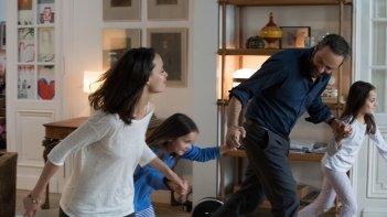 L'économie du couple: Bérénice Bejo e Cedric Kahn in un'immagine del film