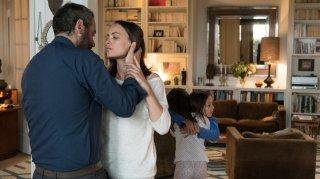 L'économie du couple: Bérénice Bejo e Cedric Kahn in una scena del film