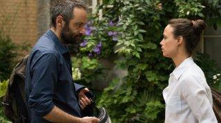 L'économie du couple: Bérénice Bejo e Cedric Kahn in un momento del film