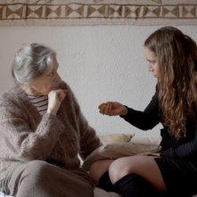 Les vies de Thérèse: un momento del film