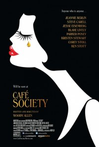 Café Society in streaming & download