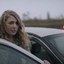 Mean Dreams: Sophie Nélisse in una scena del film