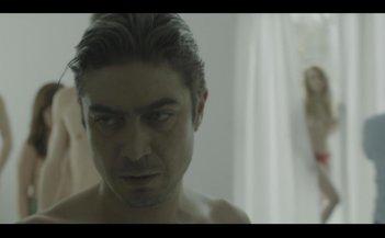Pericle il nero: Riccardo Scamarcio in un'immagine del film