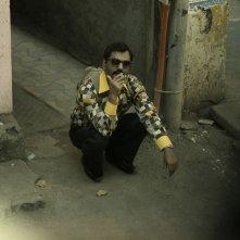 Raman Raghav 2.0: un'immagine tratta dal film