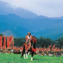 Ran: una grandiosa sequenza del film di Akira Kurosawa
