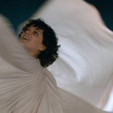 The Dancer: Soko in una scena del film