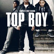 Locandina di Top Boy