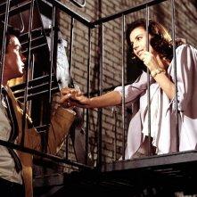 Una celebre scena di West Side Story