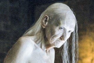Il trono di spade: il vero volto di Melisandre