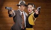 Bonnie And Clyde in Prima TV Italiana su Paramount Channel