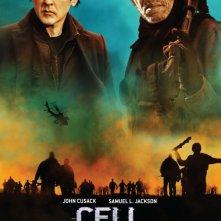 Cell: la nuova locandina