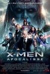Locandina di X-Men: Apocalisse