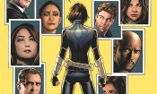 Agents of S.H.I.E.L.D. 3 omaggia Spider-Man con un poster