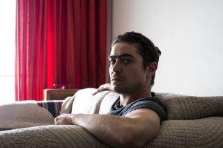 Pericle il Nero: Riccardo Scamarcio in una scena del film