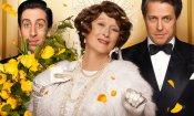 Florence Foster Jenkins: un nuovo trailer del film con Meryl Streep