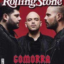 Gomorra 2 in cover su Rolling Stone