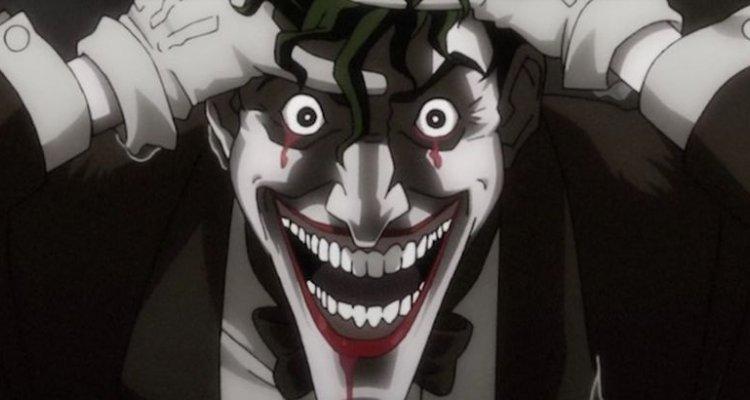 Batman: The Killing Joke - Ecco il trailer!