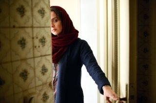 The Salesman: Taraneh Alidoosti in una scena del film