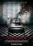Somnia: la locandina italiana