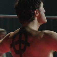 La grande rabbia: una scena del film