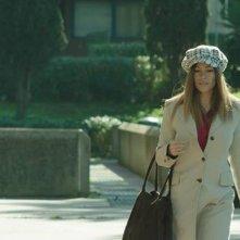 La grande rabbia: Ydalia Suarez in una scena del film