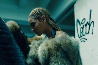 Lemonade: un primo piano di Beyoncé
