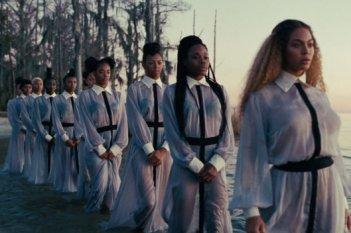 Lemonade: una scena di grande impatto del visual album di Beyoncé