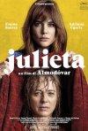 Locandina di Julieta