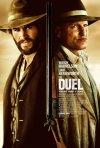 The Duel: la locandina ufficiale del film