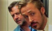The Nice Guys: il trailer retrò anni '70 con Crowe e Gosling