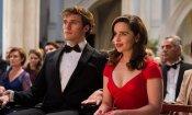 Io prima di te: Emilia Clarke e Sam Claflin nel nuovo trailer italiano