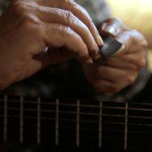 Paco De Lucia: la busqueda - un'immagine tratta dal documentario