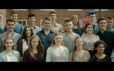 Graduation - Trailer