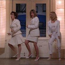 Diane Keaton, Bette Midler e Goldie Hawn  ne Il club delle prime mogli