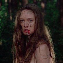 Camille Keaton in Non violentate Jennifer