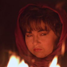 Roseanne Barr in She-Devil
