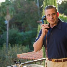 Café Society: Steve Carell in una scena del film