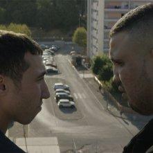 Chouf: un'immagine del film