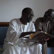 Hissein Habré, A Chadian Tragedy: un'immagine tratta dal documentario