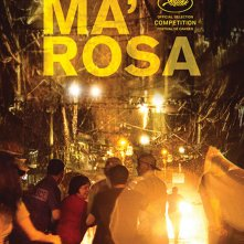 Locandina di Ma' Rosa